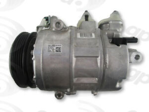 A/C Compressor-New Global 7513293 fits 17-19 Ford Escape 2.0L-L4