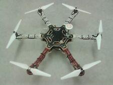 DJI F550 RC Hexacopter Naza V2 GPS FC 920Kv DJI E300 Tuned System More Drone