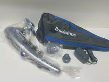 Brookstone Cordless Active Sport Percussion Massager 0418
