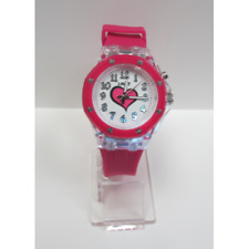 Limit Clearance Watch 4