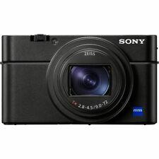Sony Cybershot DSC RX100VII Digital Camera (PAL) (JE international version)