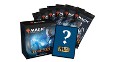 Mtg Core Set 2021 Prerelease Pack / Kit - Magic the Gathering - New In Hand