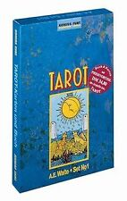 Tarot für Einsteiger/innen, m. Rider/Waite-Tarotkarten (... | Buch | Zustand gut
