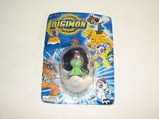 Digimon Digital Monsters Palmon Capture Release Ball Pokeball KO MOC 1999