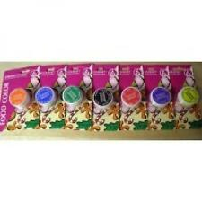 LorAnn Food Coloring Powder 1/2 oz. - You Get All 7 Colors
