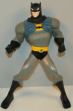 "2005 Animated Batman 9"" Mattel Action Figure Dark Knight DC Comics"