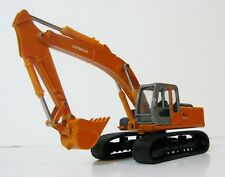 ERTL First Production Hitachi Zaxis 200LC Tracked Excavator Diecast 1/50 Used