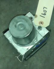 RENAULT SCENIC / GRAND abs - pump - F4R - 0265950300 - build 2004 - 39000 miles