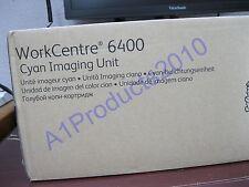 108R00775 GENUINE NEW XEROX WorkCentre 6400 S SFS XF CYAN IMAGING UNIT