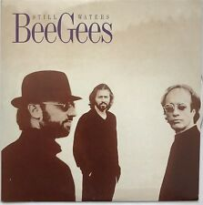 BEE GEES : STILL WATER - [ FRENCH CD ALBUM PROMO ]
