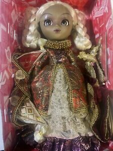 pullip another queen limited rare authentic