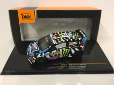 Ken Block Ford fiesta RS WRC #15 Rally Catalunya 2014 1 43 Ixo