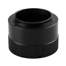 T2 T-2 mount to Canon EOS M EF-M mount Mirrorless camera adapter UK Seller