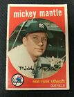 Hottest Mickey Mantle Cards on eBay 72