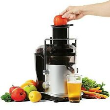 PowerXl Self Cleaning Juicer - Silver