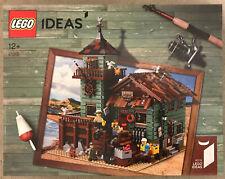LEGO® 21310 Alter Angelladen RAR NEU OVP NEW MISB NRFB SEALED