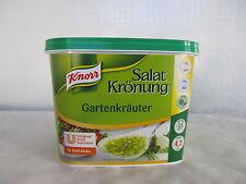 Knorr Salatkrönung Garten Kräuter Salat Dressing 500 g