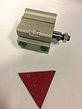 New Smc Ncdq2 Compact Cylinder Ncdq2F50-25dm-a73ls 50mm bore 25mm stroke