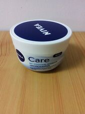 Original Nivea Care Intensive Care Cream for Face and Body 100ml Free Shipping