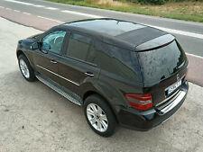 Mercedes ML AMG CDI 4Matic 7G W164 Sportpaket schwarz 4x4 Mallorca Spanien Spain