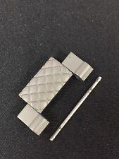 Invicta 0961 Subaqua Noma III Titanium Finish Stainless Steel 26mm Link