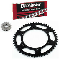 JT 520 Chain 14-46 T Sprocket Kit 72-2202 For Kawasaki KLX250S KLX250SF