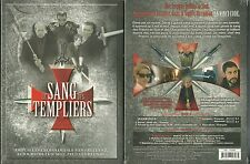 LE SANG DES TEMPLIERS ( COLLECTOR 2 DVD - NEUF EMBALLE / NEW & SEALED )
