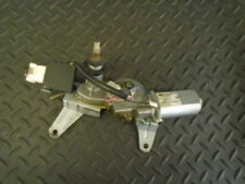 2005 CHEVROLET KALOS 1.4 SX 5DR HATCHBACK REAR WIPER MOTOR 96423823