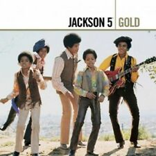 JACKSON 5 - GOLD - 2CDS [CD]
