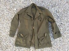 Veste model 47/52 1947 INDO Algérie TAP PARA légion french Army jacket battle