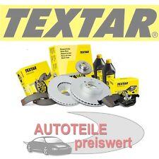 Textar Bremsscheiben + Bremsbeläge vorne Renault 9 11 19 21 Clio I Megane Super