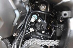 RACETORX Triumph Trident 660 2020 – 2021 Gear Shift Support BLACK