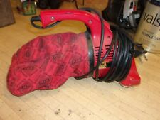 Royal Dirt Devil HAND VAC Handheld Vacuum - Vintage 1990 - MADE IN USA