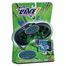 Konami Arcade Collection Live Online Game Controller Ages 8 & Up **NEW**