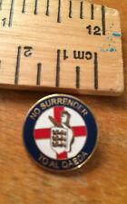 English Ultras badge b28 isd nationalist BHS oi patriot bnp nf fn npd hoolies