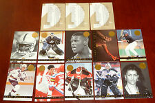 """1993 Classic Image 4 Sports Full Set 150/150  """"O'Neal, Rehaume, Brodeur, """""""