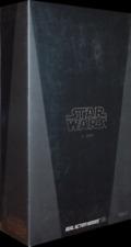"Medicom Toy 1/6 Scale 12"" C-3PO Collectible Figure"