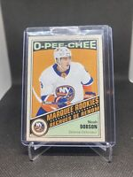 2019/20 O-Pee-Chee OPC Marquee Retro Noah Dobson Rookie RC #634