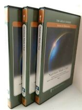 Great Courses NUTRITION MADE CLEAR 16-Audio CD Set 2009 EDITION Professor Anding