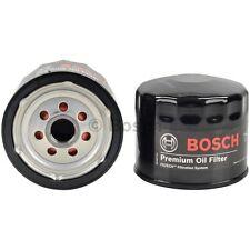 Engine Oil Filter-Premium Oil Filter BOSCH 3322