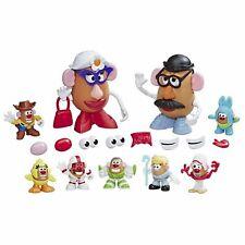 Mr. Potato Head Disney/Pixar Toy Story 4 Andy's Playroom Potato Pack Toy For Kid