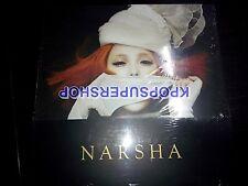 Narsha 1st Mini Album Brown Eyed Girls CD NEW Sealed K-POP KPOP Miryo Gain JeA