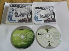 The Beatles - Anthology 1 (2CD FAT BOX 1995) HOLLAND Pressing