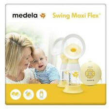 Medela Swing Maxi Flex Double Electric Breast Pump Compact Portable Easy to Use