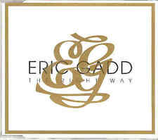 Eric Gadd-The Right Way, 1997 CD-Maxi