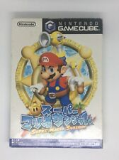 Mario Sunshine For Japanese GameCube *USA SELLER* Complete