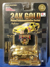 Racing Champions 24K Gold Reflections Pop Secret #26