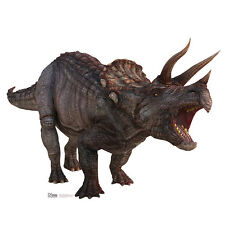 Triceratops Dinosaur Huge 65 x 45 Inch Cardboard Cutout Standee Standup Poster