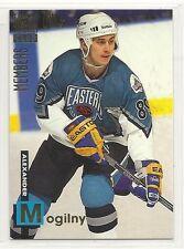 1994 Stadium Club Members Only Hockey - #26 - Alexander Mogilny - Buffalo Sabres