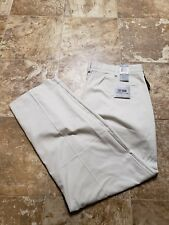 NWT DOCKERS 40 x 32 Easy Khaki Pants NO IRON FLAT FRONT STANDARD FIT MSRP 50.00